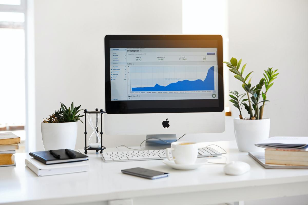 Freelancer u oblasti digitalnog marketinga