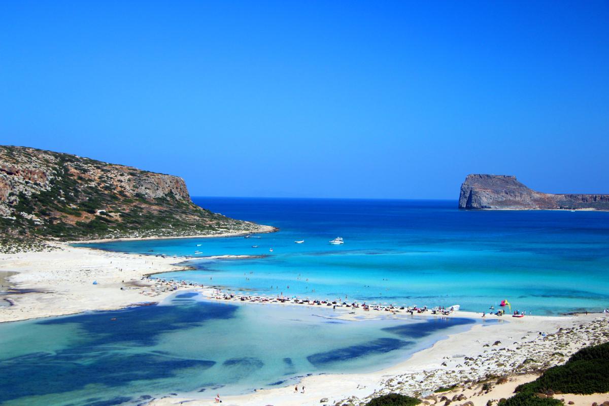 Najlepša grčka ostrva - Krit