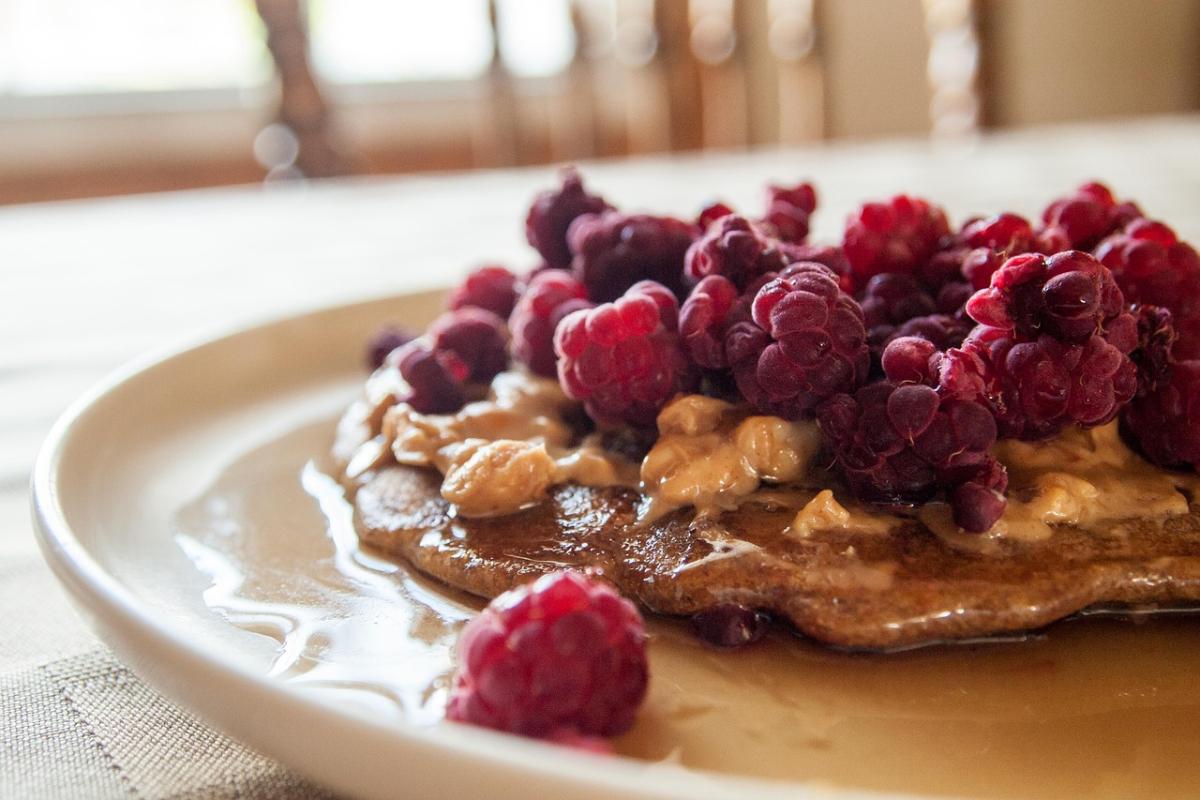 Recepti za slatkiše bez šećera - proteinske palačinke
